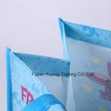 Sacchetto di Tote d'acquisto non tessuto del residuo con il formato di Cutomed (YYNWB053)