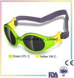 Las gafas de sol de los cabritos para las gafas de sol del bebé polarizaron los nuevos vidrios del diseño