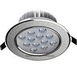 Licht van het Plafond van de decoratieve LEIDENE van het Aluminium het BinnenSchijnwerper van de Lamp