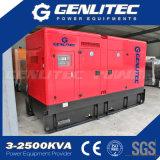 De Diesel Genset van Cummins 150kw van de bijlage met Motor 6CTA8.3-G2