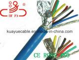 L'alarme câble 24AWG/6c
