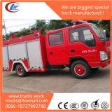 Isuzu 4X2 화재 싸움 트럭 제조자