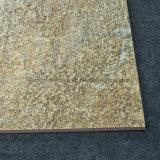 Baldosa cerámica del mejor de la superficie áspera de la porcelana grano al por mayor de la piedra (LF66045J)
