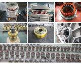 Doppelhaken-elektrische Fahrzeug-Hebevorrichtung-Handkurbel Wechselstrom-380V