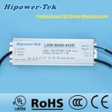80W imperméabilisent le gestionnaire extérieur du bloc d'alimentation DEL d'IP65/67 Dimmable