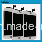 Мобильный телефон разделяет экран LCD для индикации iPhone 6s 5g