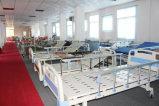 Cama de hospital plana médica de Ce/ISO