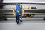 カスタム条件(JM-640H)の高められたレーザーの彫版機械