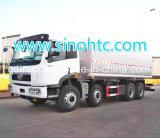 Caminhão-tanque de água, tanque de água montado em caminhão de 20 000L