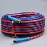 Шланга брызга давления PVC шланг Ks-75138A100bsyg брызга высокого аграрный