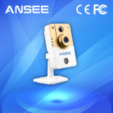 Камера IP кубика с датчиком обнаружения движения PIR для аварийной системы