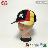 Gorra de algodón de encargo del sombrero del pájaro del algodón del nuevo diseño