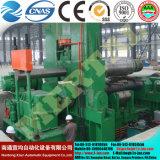 De promotie Plaat van 3 Rol rolt de Ce Goedgekeurde CNC Rolling Machine Mclw11s-120*3000 van de Plaat