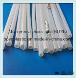 中国の工場HDPEの外装のための無毒なマルチ溝の医学等級のカテーテルの高品質