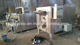 Automaitc 마카데미아 넛 굽기 기계