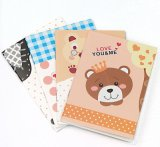 Cuaderno Softcover a todo color de la aduana A4/A5/A6