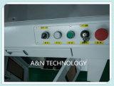 Soldadora de laser de la fibra de A&N 100W con el galvanómetro