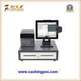 Caissier en espèces pour l'imprimante de reçu de registre POS Qr-420b