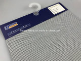 BI-Estirar el Spandex Fabric-Lz8409 teñido hilado del algodón