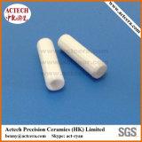 Zirconia personalizzato/Zro2 che isola tubo di ceramica