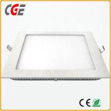 Eingebettete Instrumententafel-Leuchte des Epistar Chip-Quadrat-abnehmen LED