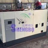 De horizontale Machine van de Briket van Scoria van het Staal Automatische (Ce)