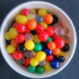 공장 공급 큰 큰 용 공 마술 결정 토양 물 구슬 젤 공 혼합 색깔