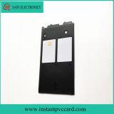 Bac à cartes de PVC pour l'imprimante à jet d'encre de Canon IP4700