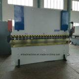 Gute CNC-hydraulische Presse-Bremsen-verbiegende Maschine
