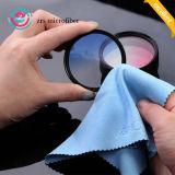 Le meilleur tissu de nettoyage de lentille de Microfiber