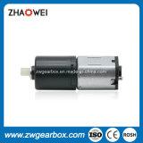 Motor de engranajes de baja velocidad de alta velocidad para cámara digital