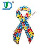 自閉症のための困惑の社会福祉の折りえりピン