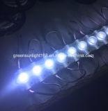 Módulo de la luz de la cadena de SMD 3030 LED
