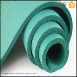 Trade Assurance Hot Sale NBR Rouleaux de matériel de mat de yoga