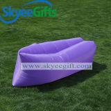 Im Freien aufblasbare Schlafsack-faule Großhandelskneipe lüften schnell Sofa