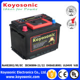 3年の保証のBci 12V 100ah電池Mfアメリカ電池