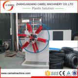 De plastic Machine van de Uitdrijving van de Pijp voor PE HDPE pp Pijp