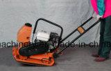 De voorwaartse Pers van de Plaat met de Motor van Honda Gx160 voor Hete Verkoop gyp-20