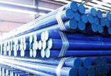 Rostfestes überzogenes Leitungsrohr/nahtloses Stahlrohr für Öl