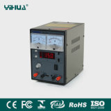 Инструмент электропитания DC Yihua 1501d+