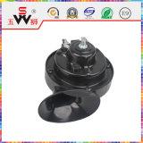 Рожочок Wuhsi ISO9001 115dB золотистый автоматический электрический