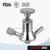Klep van de Steekproef van de Rang van het roestvrij staal de Sanitaire Aseptische (jn-SPV1003)