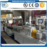 플라스틱 PP PE PVC 아BS 물 반지 밀어남 기계
