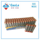 AAA 1.5V R03p Carbon Zinc Battery in Paper Tay
