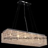 Helle quadratische moderne hängende Lampe (AQ88081-800*200)