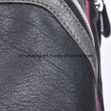 Borsa impermeabile del sacchetto di spalla della tela di canapa per gli uomini