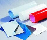 명확한 PE 또는 PVC 보호 피막