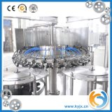 Gas-Wasser-Plastikflaschen-Füllmaschine-Zeile