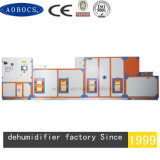 Sistema di ripristino di NMP per la fabbrica della batteria