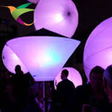 Balão inflável da decoração do feriado da iluminação Iflt-17021319